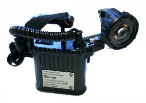 Диггер-4 с зарядным устройством